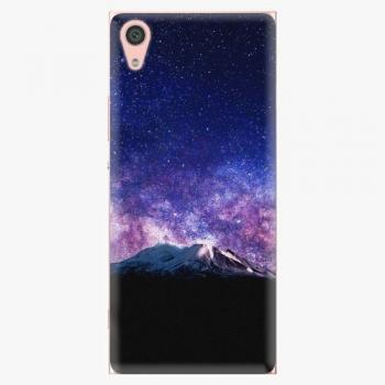Plastový kryt iSaprio - Milky Way - Sony Xperia XA1