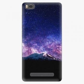 Plastový kryt iSaprio - Milky Way - Xiaomi Mi4C