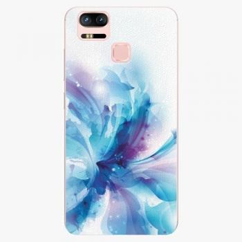 Plastový kryt iSaprio - Abstract Flower - Asus ZenFone 3 Zoom ZE553KL