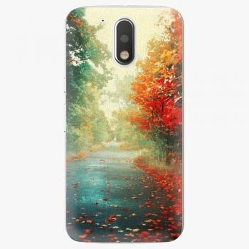 Plastový kryt iSaprio - Autumn 03 - Lenovo Moto G4 / G4 Plus