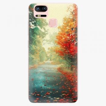 Plastový kryt iSaprio - Autumn 03 - Asus ZenFone 3 Zoom ZE553KL
