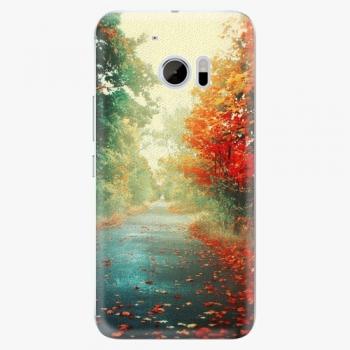 Plastový kryt iSaprio - Autumn 03 - HTC 10