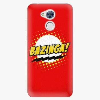 Plastový kryt iSaprio - Bazinga 01 - Huawei Honor 6A