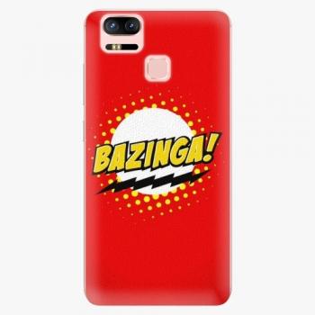 Plastový kryt iSaprio - Bazinga 01 - Asus ZenFone 3 Zoom ZE553KL