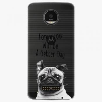 Plastový kryt iSaprio - Better Day 01 - Lenovo Moto Z