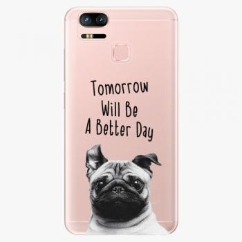 Plastový kryt iSaprio - Better Day 01 - Asus ZenFone 3 Zoom ZE553KL