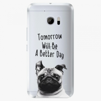 Plastový kryt iSaprio - Better Day 01 - HTC 10