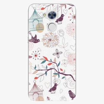Plastový kryt iSaprio - Birds - Huawei Honor 6A