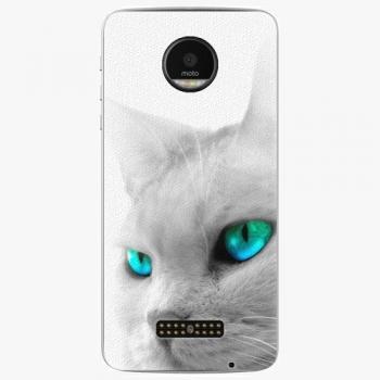 Plastový kryt iSaprio - Cats Eyes - Lenovo Moto Z