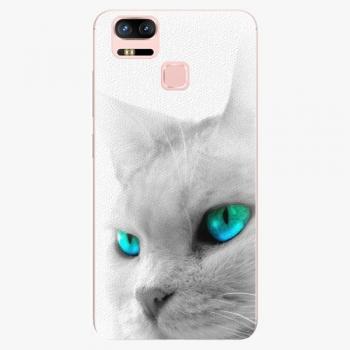 Plastový kryt iSaprio - Cats Eyes - Asus ZenFone 3 Zoom ZE553KL