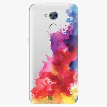 Plastový kryt iSaprio - Color Splash 01 - Huawei Honor 6A