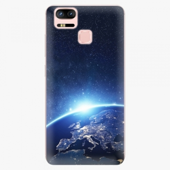 Plastový kryt iSaprio - Earth at Night - Asus ZenFone 3 Zoom ZE553KL