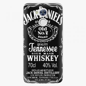 Plastový kryt iSaprio - Jack Daniels - Huawei Honor 6A