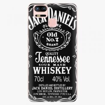 Plastový kryt iSaprio - Jack Daniels - Asus ZenFone 3 Zoom ZE553KL