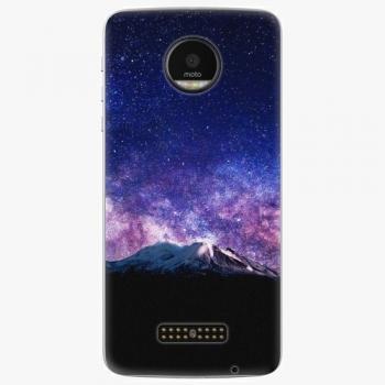 Plastový kryt iSaprio - Milky Way - Lenovo Moto Z