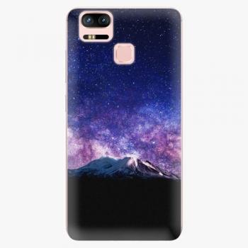 Plastový kryt iSaprio - Milky Way - Asus ZenFone 3 Zoom ZE553KL