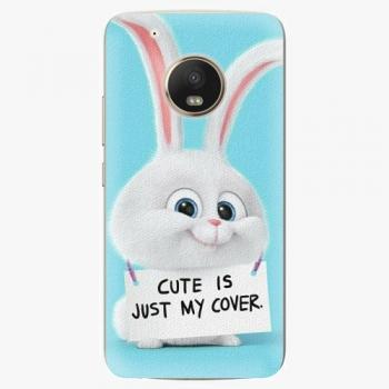 Plastový kryt iSaprio - My Cover - Lenovo Moto G5 Plus