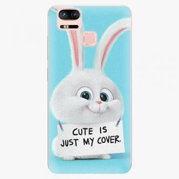 Plastový kryt iSaprio - My Cover - Asus ZenFone 3 Zoom ZE553KL