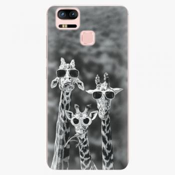 Plastový kryt iSaprio - Sunny Day - Asus ZenFone 3 Zoom ZE553KL