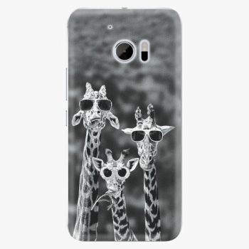 Plastový kryt iSaprio - Sunny Day - HTC 10