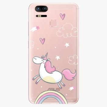 Plastový kryt iSaprio - Unicorn 01 - Asus ZenFone 3 Zoom ZE553KL
