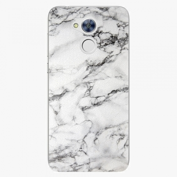 Plastový kryt iSaprio - White Marble 01 - Huawei Honor 6A