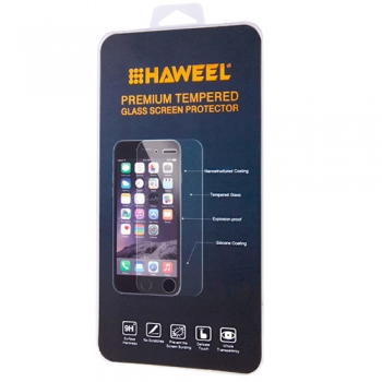 Tvrzené sklo Haweel pro Huawei Y7
