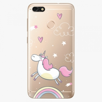 Plastový kryt iSaprio - Unicorn 01 - Huawei P9 Lite Mini