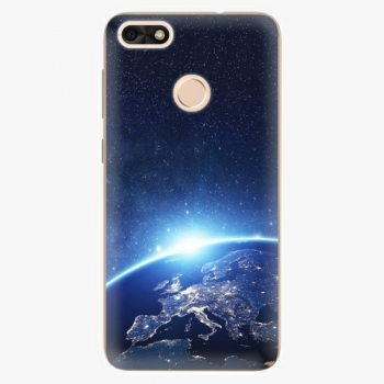 Plastový kryt iSaprio - Earth at Night - Huawei P9 Lite Mini