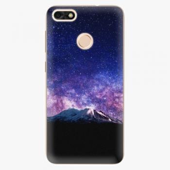 Plastový kryt iSaprio - Milky Way - Huawei P9 Lite Mini