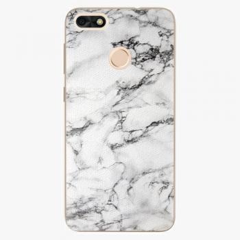 Plastový kryt iSaprio - White Marble 01 - Huawei P9 Lite Mini