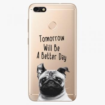 Plastový kryt iSaprio - Better Day 01 - Huawei P9 Lite Mini