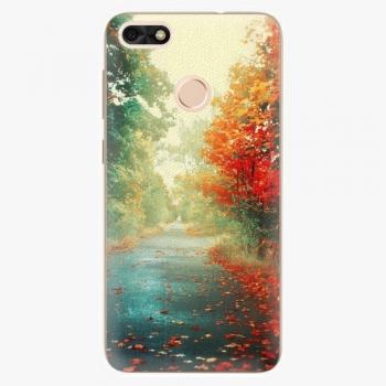 Plastový kryt iSaprio - Autumn 03 - Huawei P9 Lite Mini