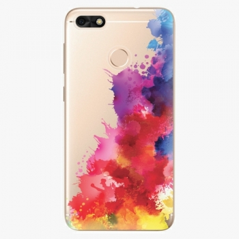 Plastový kryt iSaprio - Color Splash 01 - Huawei P9 Lite Mini