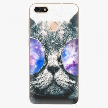 Plastový kryt iSaprio - Galaxy Cat - Huawei P9 Lite Mini