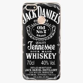 Plastový kryt iSaprio - Jack Daniels - Huawei P9 Lite Mini
