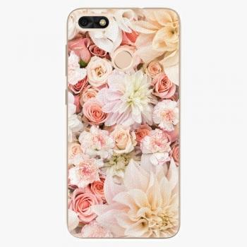 Plastový kryt iSaprio - Flower Pattern 06 - Huawei P9 Lite Mini