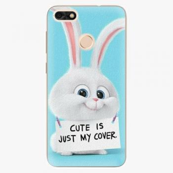 Plastový kryt iSaprio - My Cover - Huawei P9 Lite Mini