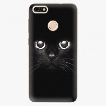 Plastový kryt iSaprio - Black Cat - Huawei P9 Lite Mini