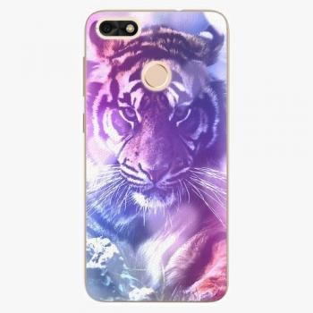 Plastový kryt iSaprio - Purple Tiger - Huawei P9 Lite Mini