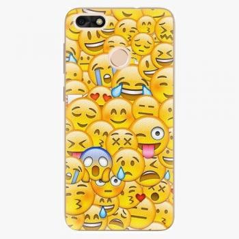 Plastový kryt iSaprio - Emoji - Huawei P9 Lite Mini