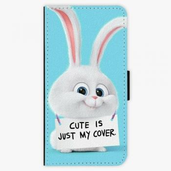 Flipové pouzdro iSaprio - My Cover - iPhone 7 Plus