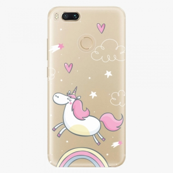 Plastový kryt iSaprio - Unicorn 01 - Xiaomi Mi A1