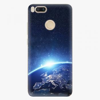 Plastový kryt iSaprio - Earth at Night - Xiaomi Mi A1