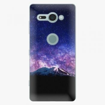 Plastový kryt iSaprio - Milky Way - Sony Xperia XZ2 Compact