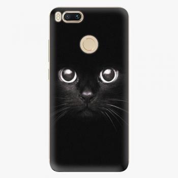 Plastový kryt iSaprio - Black Cat - Xiaomi Mi A1