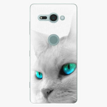 Plastový kryt iSaprio - Cats Eyes - Sony Xperia XZ2 Compact