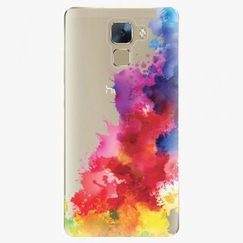 Plastový kryt iSaprio - Color Splash 01 - Huawei Honor 7