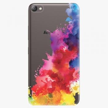 Plastový kryt iSaprio - Color Splash 01 - Lenovo S60