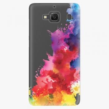Plastový kryt iSaprio - Color Splash 01 - Xiaomi Redmi 2